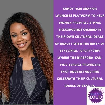 Using Tech to Diversify Beauty Standards with Catch Candy-Elie Graham
