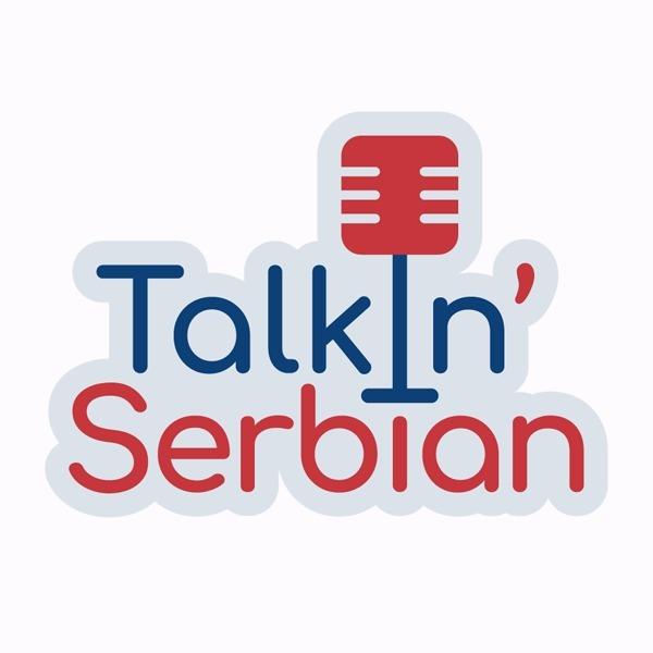 TalkIn' Serbian - Beginners - 02 Moja porodica