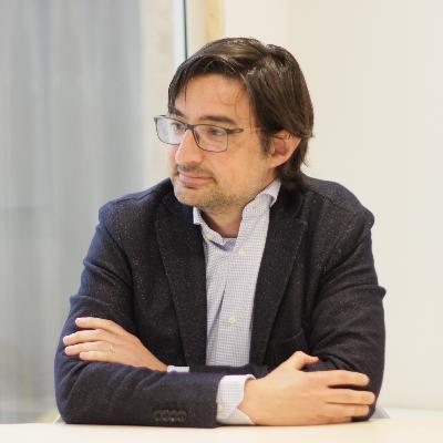 La visión inversora de Carlos Trenchs