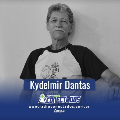 Kydelmir Dantas - Paiaiá na Conectados