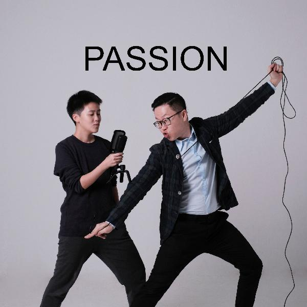 Ep #12 - Passion