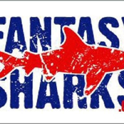 FantasySharks Weekly : Get excited for points!