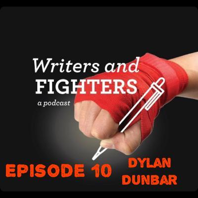 Ep10 - Dylan Dunbar, owner of Heavy Metal Wrestling
