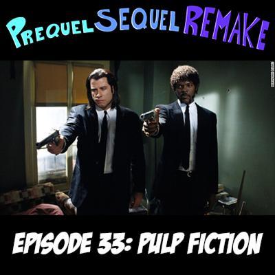 Pulp Fiction!