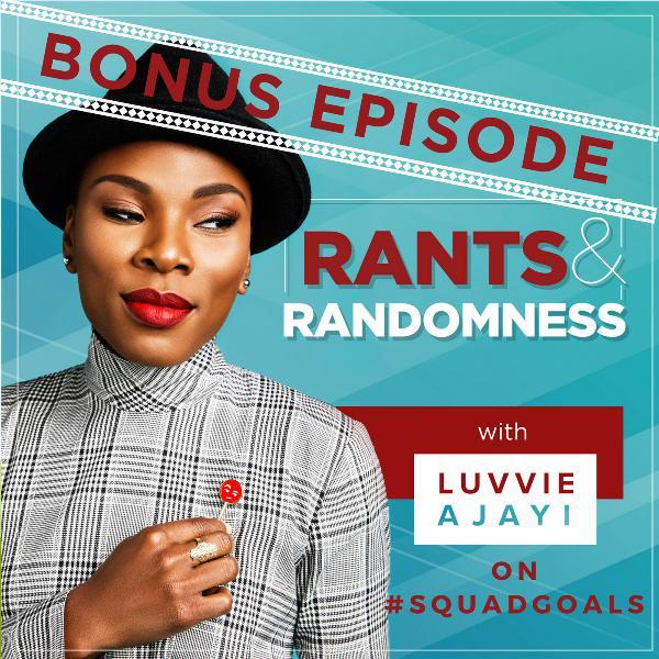 #SquadGoals - BONUS Episode 1