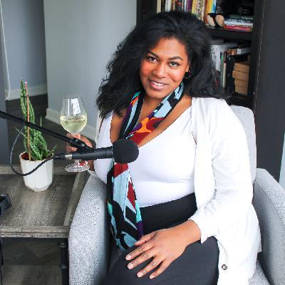 Sex Work & Self-Development with Michaela Banks