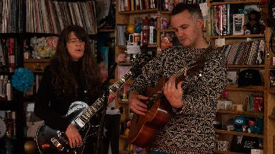 Mount Eerie With Julie Doiron