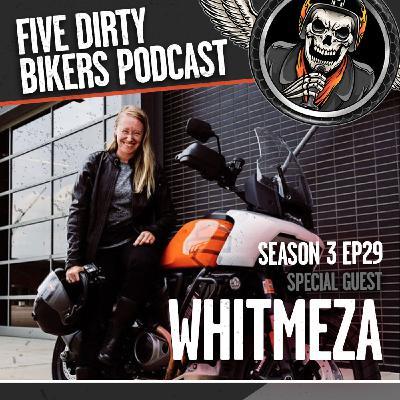 S3   EP29 - WhitMeza
