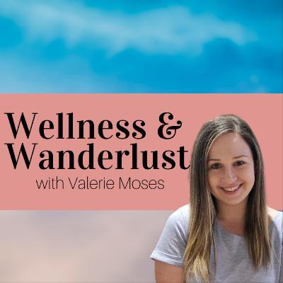 48. Improving Our Health Through Sea Moss with Karen Mitchell