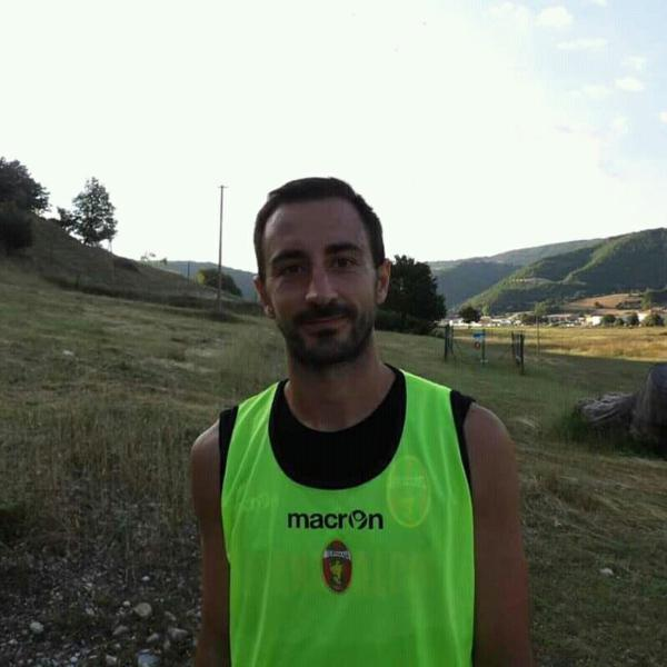 Intervista a Dario Bergamelli [CALCIO]