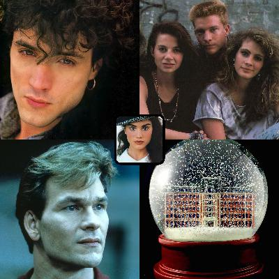 May 1988 Pop Culture: Swayze, Satisfaction, & Four To Watch