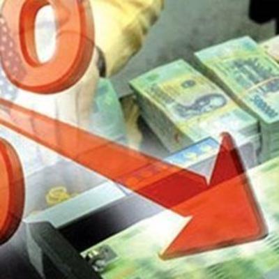 VOV - Trước giờ mở cửa: Ngân hàng giảm mạnh lãi suất cho vay