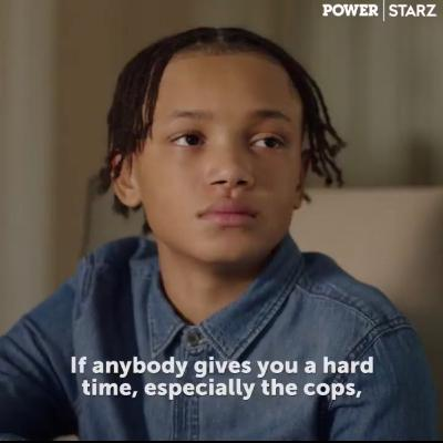 Power season 6 - episode 8 Review Every verse 100 - part 2