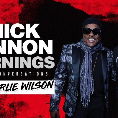 Charlie Wilson Says Young Artists Don't Have A Support System & He Is Not A Fan Of The 27 Club