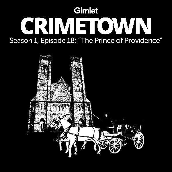S1 E18: The Prince of Providence