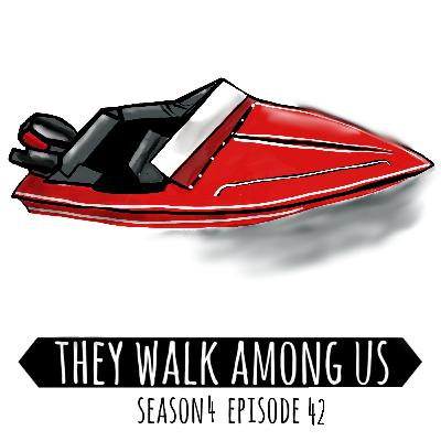 Season 4 - Episode 42