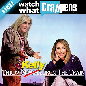RHOC: Throw Kelly From The Train