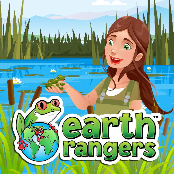 Episode 6: Wild Wetlands and Mighty Metamorphosizing Frogs