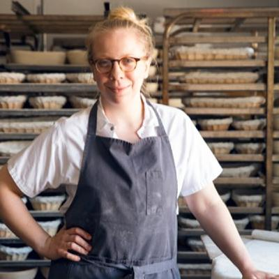 Episode 408: Manresa Bread with Avery Ruzicka