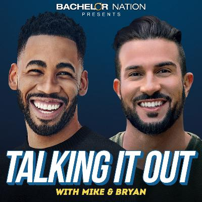 Introducing Talking It Out with Mike and Bryan – Premieres Jan 11th