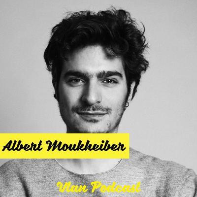 Vlan #108 Pourquoi la culpabilisation écologique ne fonctionne pas? avec Albert Moukheiber