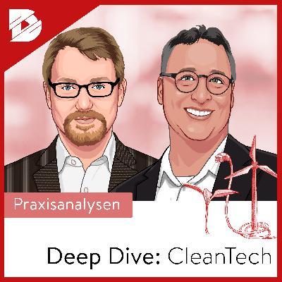Sind Speicher aus Stahl die Akkus der Zukunft?   Deep Dive CleanTech #17