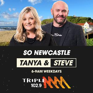 Here's Ryzy's fave parts of the Tanya & Steve week with Ryzy's Rewind - 15th November 2019