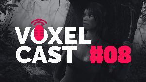 Voxelcast #008 – Vamos falar sobre Shadow of the Tomb Raider?