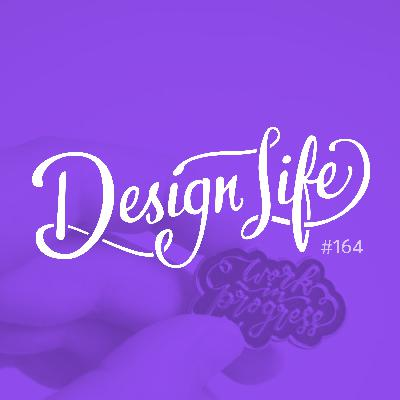 164: How to get your first design job