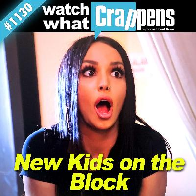 PumpRules: New Kids on the Block