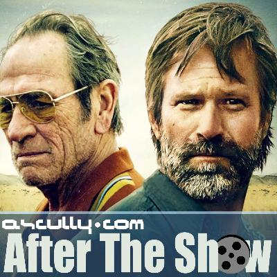 After The Show 671: Wander DVD Review
