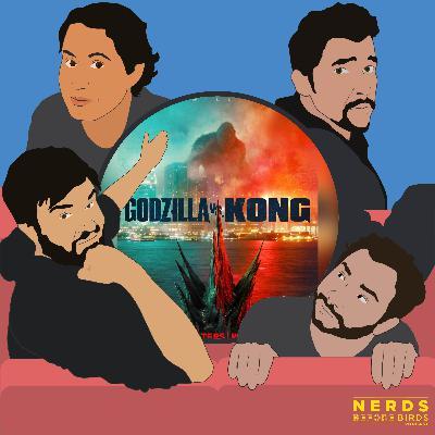 140. Godzilla vs. Kong