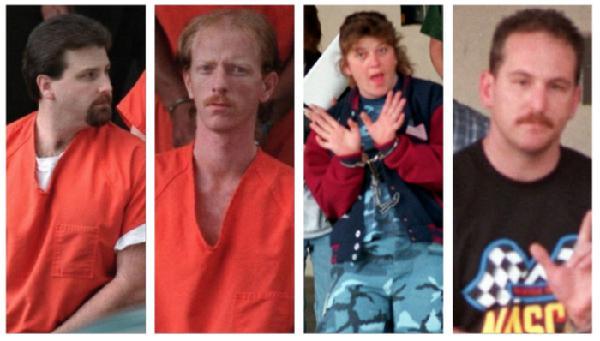 377 - The Loomis Fargo Robbery - Live