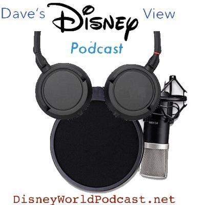 Episodes #388 & #389 - random information and news from around Walt Disney World.