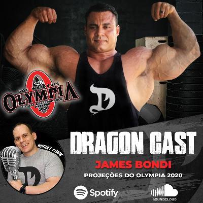 James Bondi - Projeções para o Olympia 2020