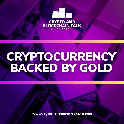 ICO Scams and Cryptocurrency Backed By Gold #26