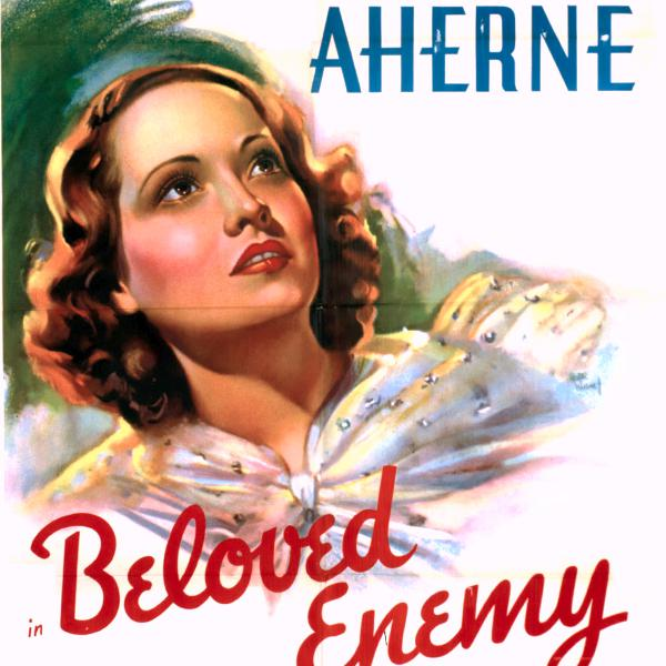 Beloved Enemy - All-Star Dramas of Classic Films - Starring Madeleine Carroll and Brian Aherne - Lux Radio Theater