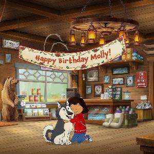S1 EP8: Happy Birthday, Molly