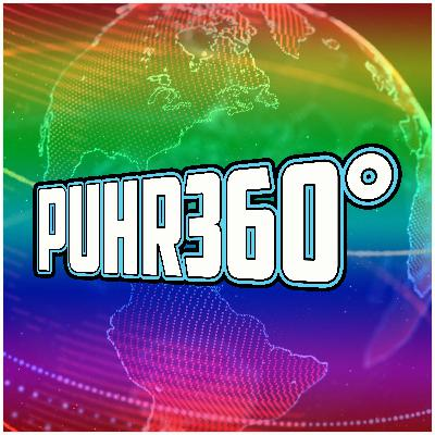 Puhr 360° 067 - LGBTQ+ Rights