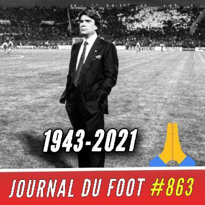 """L'OM pleure son """"BOSS"""" Bernard TAPIE. NEYMAR inquiète le PSG et la presse Brésilienne !"""