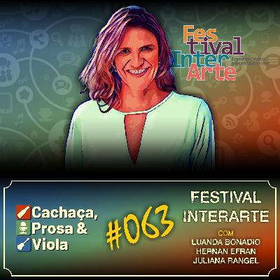 CPV063 - Festival InterArte