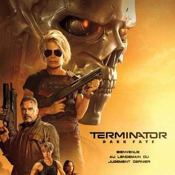 Télécharger » Terminator : Dark Fate Film Uptobox 2019 1Fichier en Français Streaming