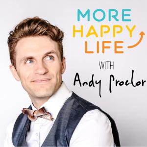 121: The Happiness Paradox with NYT #1 Best-Selling Author Richard Eyre
