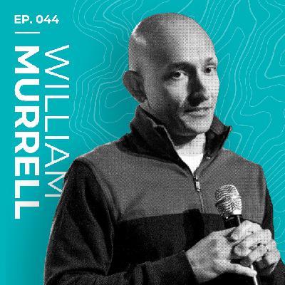 William Murrell: The Incarnation & COVID-19