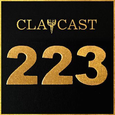 Clapcast 223