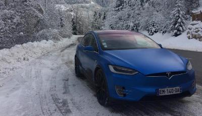 A Ski Podcast Special: Electric Vehicles in Ski Resorts