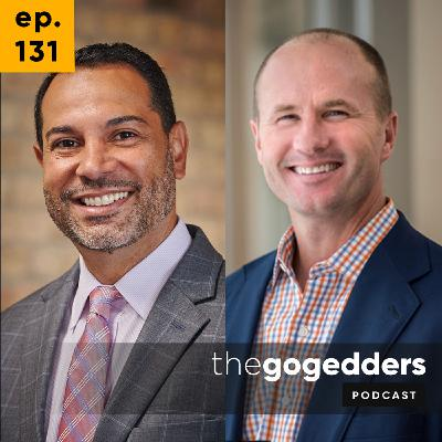"""How to build culture, lead and grow in this """"new norm"""" with Mike Victorson, CEO of M3 Insurance and Hector Colon CEO of Lutheran Social Services"""