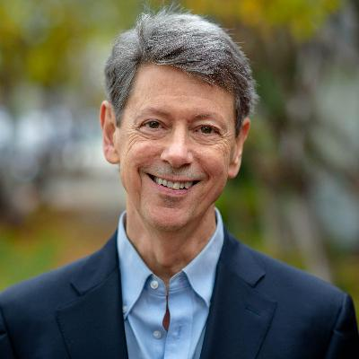 Dr. Rick Hanson on Cultivating Well-Being & His Latest Book, Neurodharma: Science, Wisdom, and Steps to the Highest Happiness
