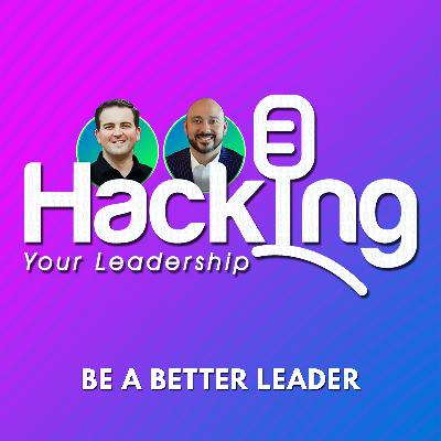 Ep 201: Is leadership a set of skills you can actually practice?