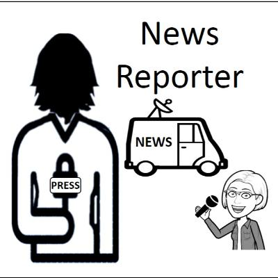 Learn about News Reporters
